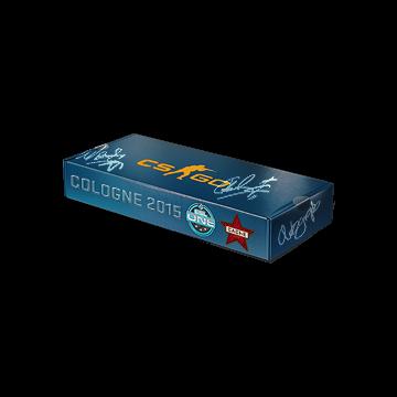 Сувенирный набор «ESL One Cologne 2015 Cache»