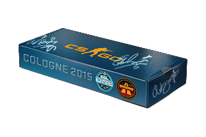 Esl One Cologne 2015 Overpass Souvenir Package