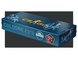 Сувенирный набор «ESL One Cologne 2015 Mirage»