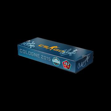 ESL One Cologne 2015 Mirage Souvenir Package