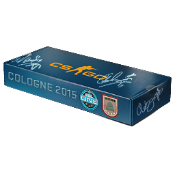 ESL One Cologne 2015 Inferno Souvenir Package