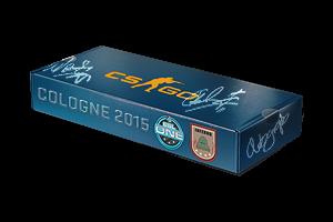 Esl One Cologne 2015 Inferno Souvenir Package