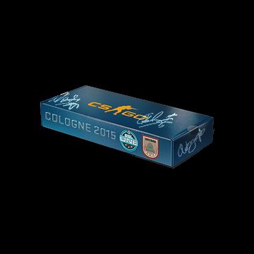 Сувенирный набор «ESL One Cologne 2015 Inferno»