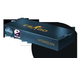 ESL One Katowice 2015 Cobblestone Souvenir Package