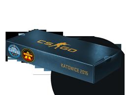 Сувенирный набор «ESL One Katowice 2015 Overpass»