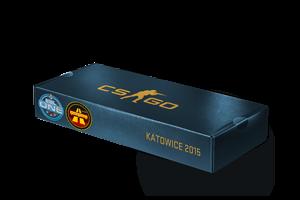 Esl One Katowice 2015 Overpass Souvenir Package
