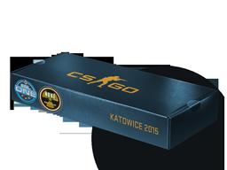 ESL One Katowice 2015 Nuke Souvenir Package