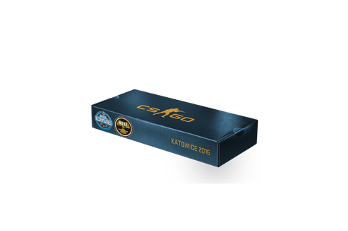 ESL One Katowice 2015 Nuke Souvenir Package Prices