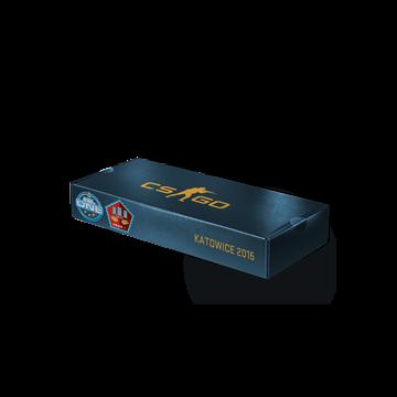 Сувенирный набор «ESL One Katowice 2015 Mirage»