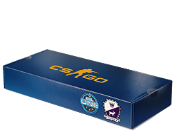 ESL One Cologne 2014 Cobblestone Souvenir Package