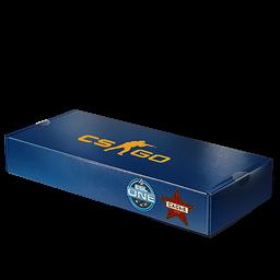 ESL One Cologne 2014 Cache Souvenir Package