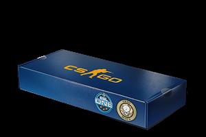 Esl One Cologne 2014 Dust Ii Souvenir Package