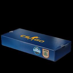 ESL One Cologne 2014 Inferno Souvenir Package