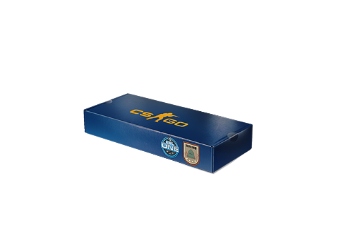 Buy ESL One Cologne 2014 Inferno Souvenir Package