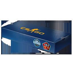 Сувенирный набор «ESL One Cologne 2014 Mirage»
