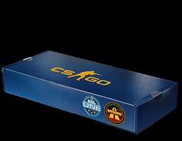 ESL One Cologne 2014 Overpass Souvenir Package