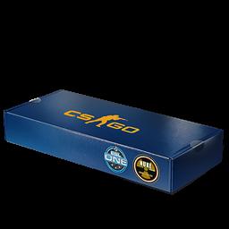 ESL One Cologne 2014 Nuke Souvenir Package