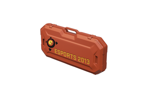 eSports 2013 Case Prices