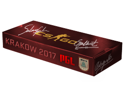 Krakow 2017 Inferno Souvenir Package