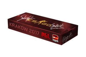 Krakow 2017 Train Souvenir Package