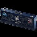 Katowice 2019 Inferno Souvenir Package