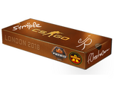 London 2018 Overpass Souvenir Package