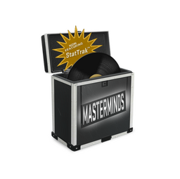 StatTrak™ Masterminds Music Kit Box