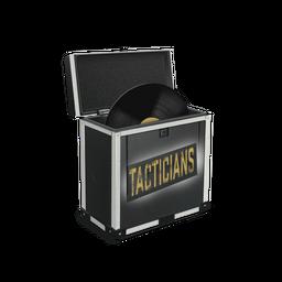 Tacticians Music Kit Box