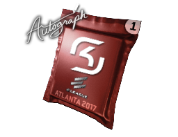 Autograph Capsule | SK Gaming | Atlanta 2017