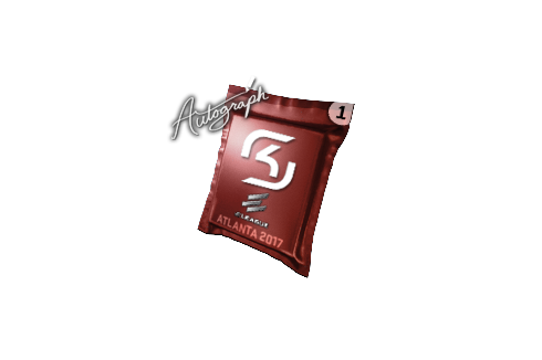 Autograph Capsule | SK Gaming | Atlanta 2017 Prices