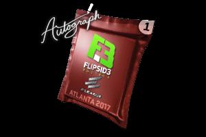 Autograph Capsule Flipsid3 Tactics Atlanta 2017