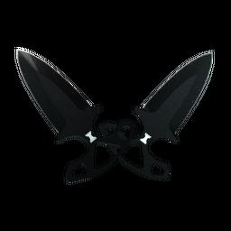 ★ StatTrak™ Shadow Daggers