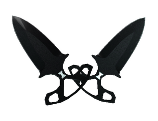 ★ Shadow Daggers