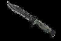 ★ Bowie Knife
