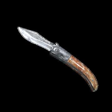 ★ Navaja Knife Logo