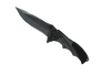 Skin ★ Nomad Knife