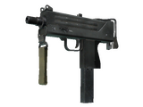 Weapon CSGO - MAC-10 Rangeen