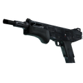 MAG-7 | Cobalt Core <br>(Field-Tested)