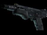 Weapon CSGO - MAG-7 Cobalt Core