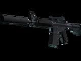 Weapon CSGO - M4A1-S Golden Coil