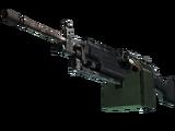 Weapon CSGO - M249 Nebula Crusader