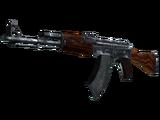 Weapon CSGO - AK-47 Frontside Misty
