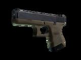 Weapon CSGO - Glock-18 Wraiths