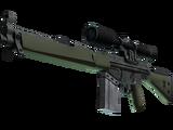 Weapon CSGO - G3SG1 Flux