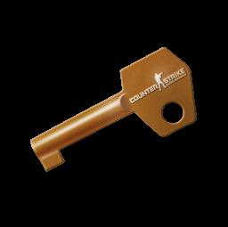 CS:GO Capsule Key