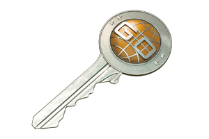 Cs Go Case Key