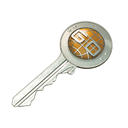 CS:GO Case Key