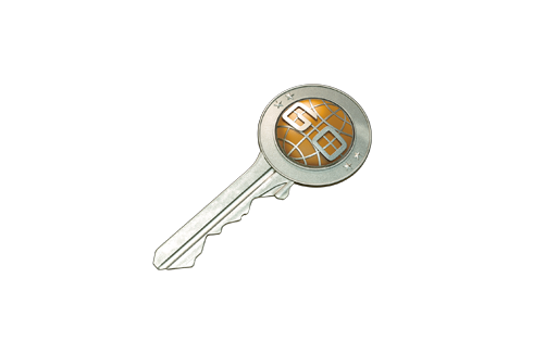 CS:GO Case Key Prices