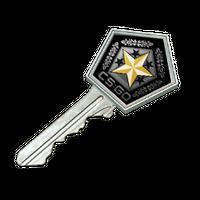 Gamma 2 Case Key