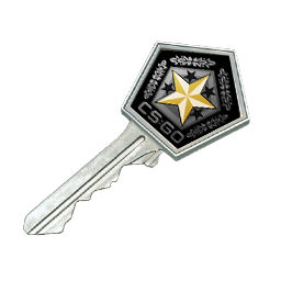 Gamma 2 Case Key